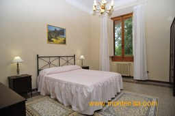 'Villa Monte Nisa' - bedroom